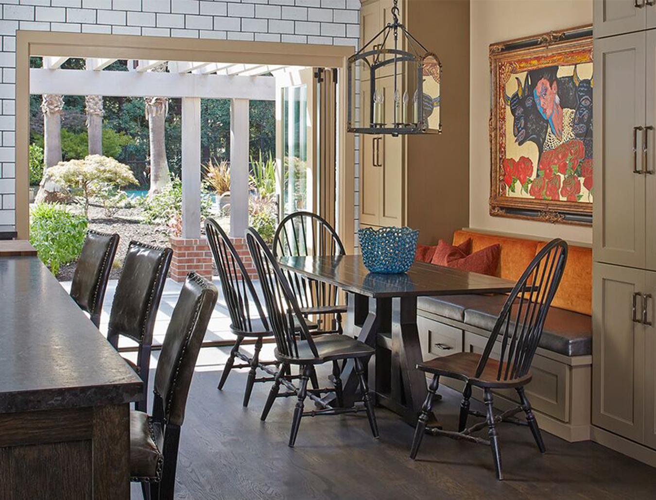 Steampunk Kitchen Mattingly Thaler Architecture